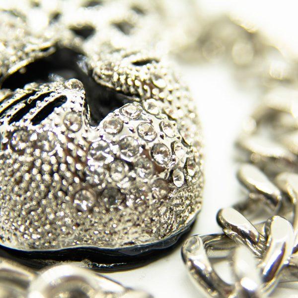 Glitz and Glam Jewellery Cyprus Necklace