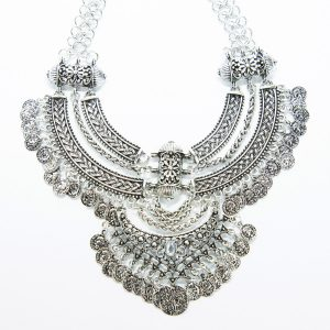 Glitz and Glam Jewellery Cyprus Necklace