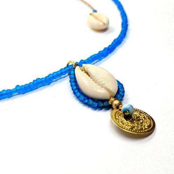 Jewellery Cyprus Necklace